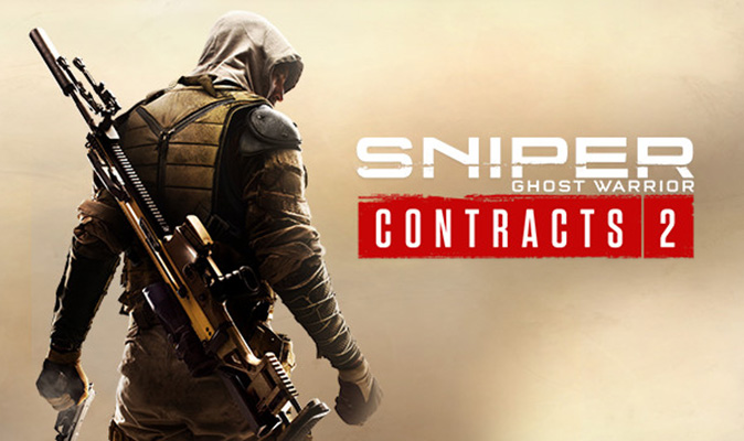 Sniper:Ghost Warrior Contracts 2